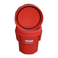 50L Hazardous Waste Drum Recovery Capsule - Haz-Shield