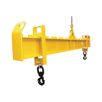 Crane Spreader Beam - 10000kg x 4000mm