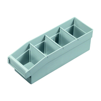 Storage Bin - Nally Utility  - 105 x 324 x 100mm