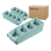 Storage Bin - Nally Utility  - 105 x 324 x 100mm - PACK of 24