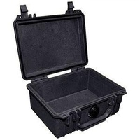 Transport Case - Pelican 1150NF - 208 x 144 x 92mm - No Foam - Black