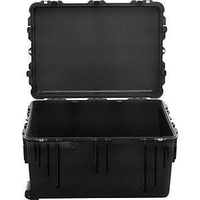 Transport Case - Pelican 1690NF - 762 x 635 x 381 mm - No Foam - Black