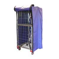 Trolley - Roll Cage Stock Trolley Cover