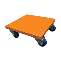 General Purpose Dolly Metal Deck - 510 x 510 x 140