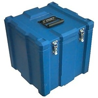 Transport Case - Spacecase - General - 350 x 350 x 340mm - Blue