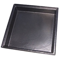 Transport Case - Spacecase - Tray - 550 x 550mm - Black