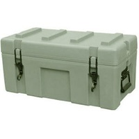 Transport Case - Spacecase - Modular 620 -  620 x 310 x 310 - Grey