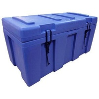 Transport Case - Spacecase - General - 780 x 380 x 380 - Blue