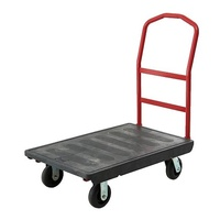 Trolley - Platform Trolley - OEASY -  1324 x 610 mm - 900kg rated