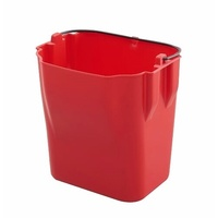 17L Waste Water Bucket Suits Gm Side Press Combo -