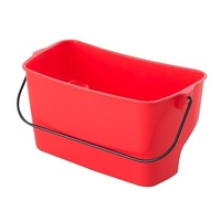3L Bucket Suits Gm 25L Mop Bucket - Red