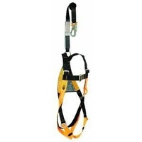 Height Safety - Fall Arrest Safety Harness