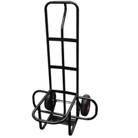 100KG Handtruck Chair Moving Trolley - Steel