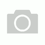 Trolley - Utility - 3 Deck - Lockable Doors - Black