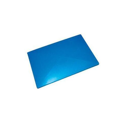 Bin - Rectangular - Rotomould - 450 litre - LID ONLY - Blue