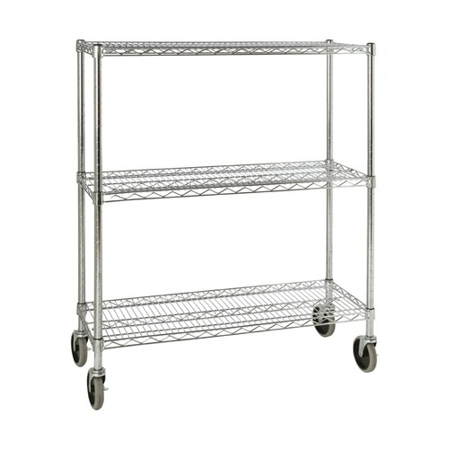 Bin - Ingredient - Cart -  356 x 965 x 1226 mm high
